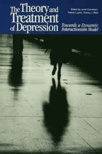 Theory and Treatment of Depression (e-bok)