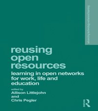 Reusing Open Resources (e-bok)
