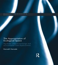 Appropriation of Ecological Space (e-bok)