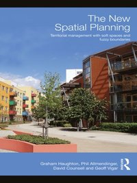 New Spatial Planning (e-bok)