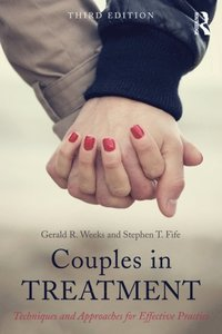 Couples in Treatment (e-bok)