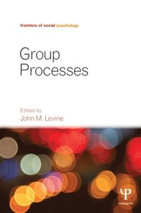 Group Processes (e-bok)