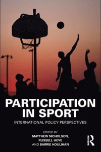 Participation in Sport (e-bok)
