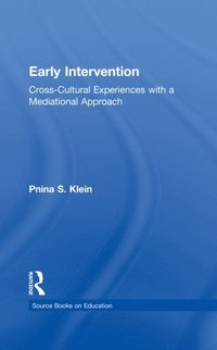 Early Intervention (e-bok)
