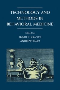 Technology and Methods in Behavioral Medicine (e-bok)
