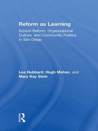 Reform as Learning (e-bok)