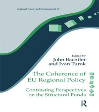 Coherence of EU Regional Policy (e-bok)
