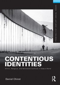 Contentious Identities (e-bok)