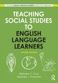 Teaching Social Studies to English Language Learners (e-bok)