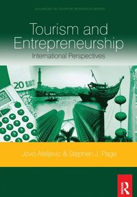 Tourism and Entrepreneurship (e-bok)