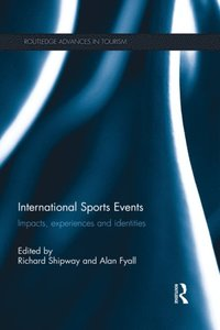 international sports events essay The role of sport events in easing international tensions popular events like the football world cup and other international sporting occasions are.