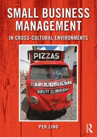 Small Business Management in Cross-Cultural Environments (e-bok)