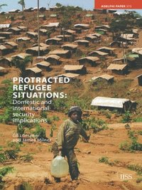 Protracted Refugee Situations (e-bok)