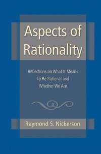 reflections on reasoning nickerson raymond s