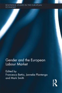 Gender and the European Labour Market (e-bok)