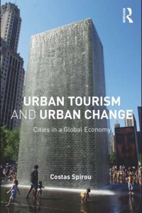 Urban Tourism and Urban Change (e-bok)