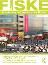 Introduction to Communication Studies (e-bok)