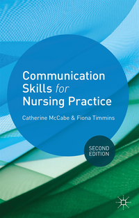 Communication Skills for Nursing Practice (e-bok)