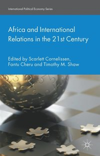 Africa and International Relations in the 21st Century (häftad)