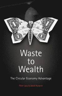 Waste to Wealth (inbunden)