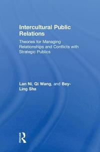 Intercultural Public Relations (inbunden)
