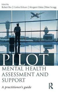Pilot Mental Health Assessment and Support (inbunden)