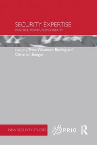 Security Expertise (häftad)