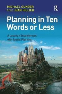 Planning in Ten Words or Less (häftad)