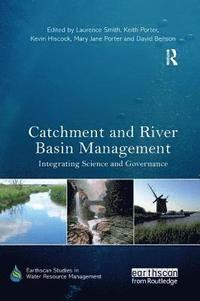 Catchment and River Basin Management (häftad)