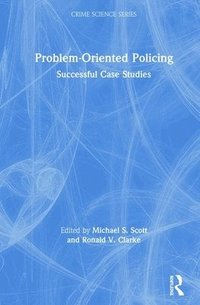 Problem-Oriented Policing (inbunden)
