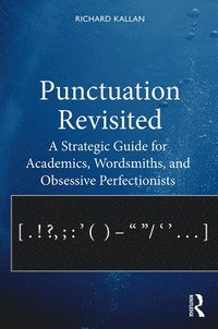 Punctuation Revisited (häftad)