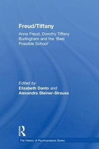 Freud/Tiffany (inbunden)