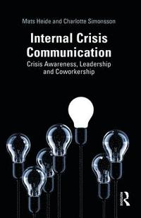 Internal Crisis Communication (inbunden)