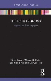 The Data Economy (inbunden)
