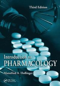Introduction to Pharmacology (inbunden)