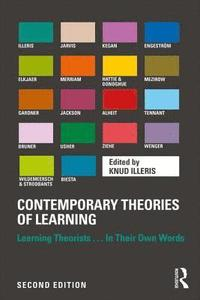 Contemporary Theories of Learning (häftad)