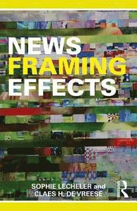 News Framing Effects (häftad)