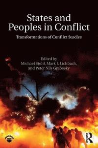 States and Peoples in Conflict (häftad)