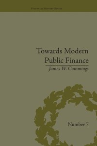 Towards Modern Public Finance (häftad)