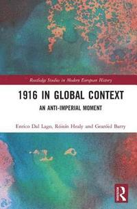 1916 in Global Context (inbunden)