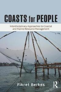 Coasts for People (häftad)