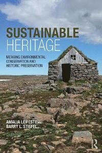 Sustainable Heritage (häftad)