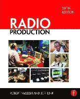 Radio Production (häftad)