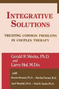 Integrative Solutions (häftad)