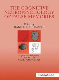 The Cognitive Psychology of False Memories (häftad)