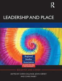 Leadership and Place (häftad)