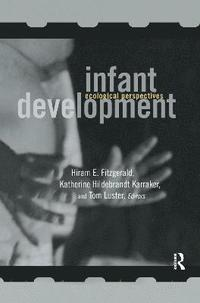 Infant Development (häftad)