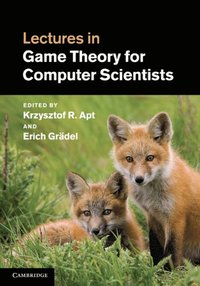 Lectures in Game Theory for Computer Scientists (e-bok)