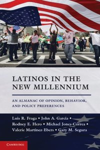 Latinos in the New Millennium (e-bok)
