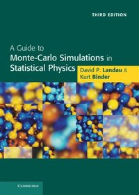 Guide to Monte Carlo Simulations in Statistical Physics (e-bok)